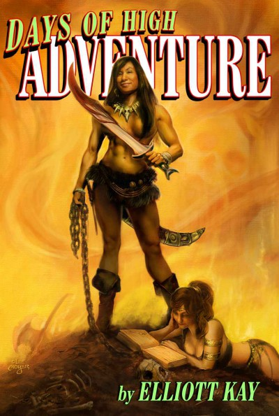 adventure movie Adult