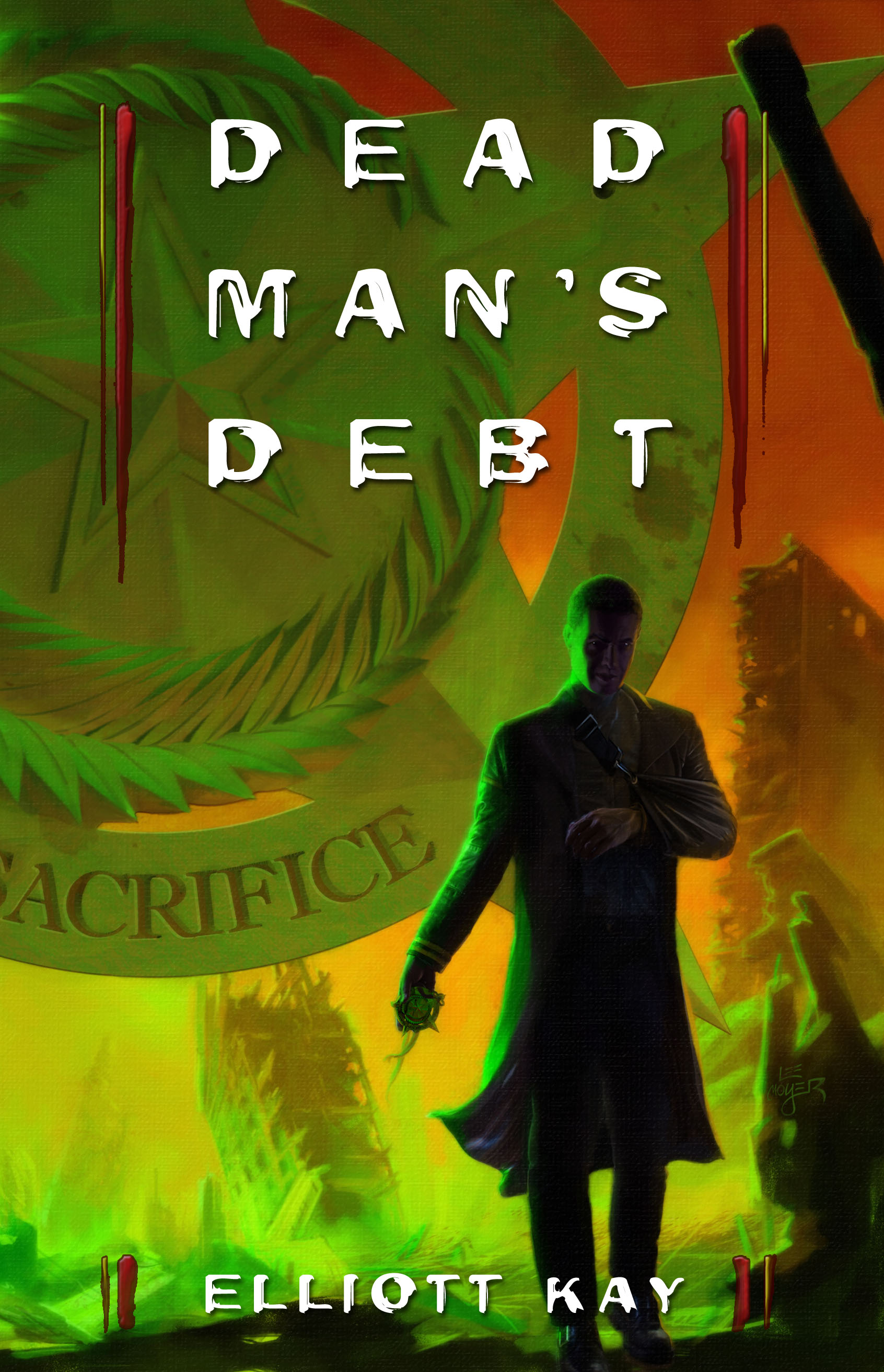 Dead Mans Debt ebook